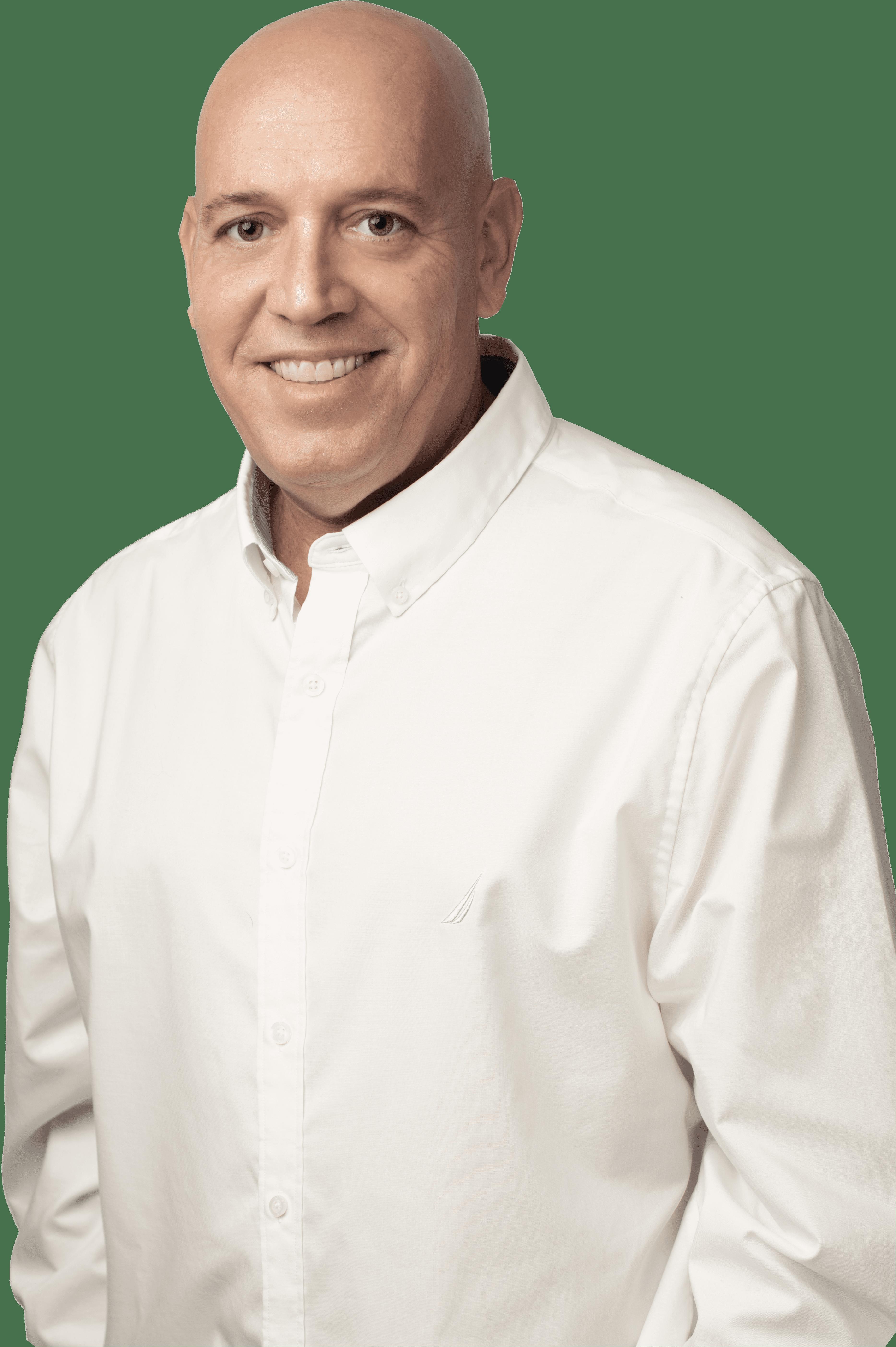 לירון רוטביין - בעלים ומנהל המשרד