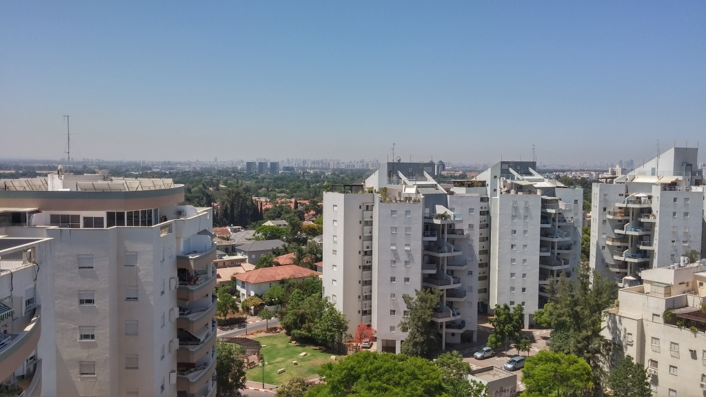 דירת גג מקסימה במגדיאל