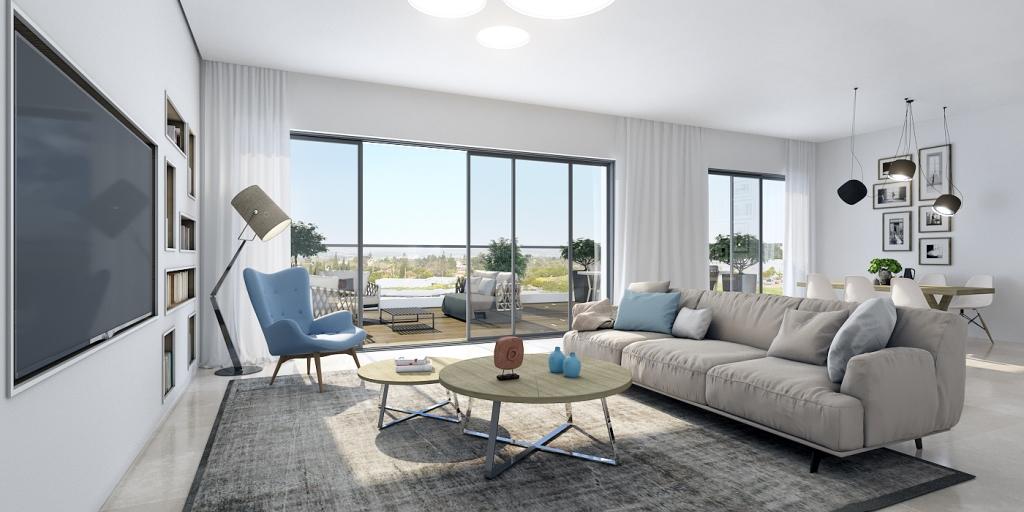 דירת 5 חדרים עם נוף פתוח ובמחיר שלא יחזור