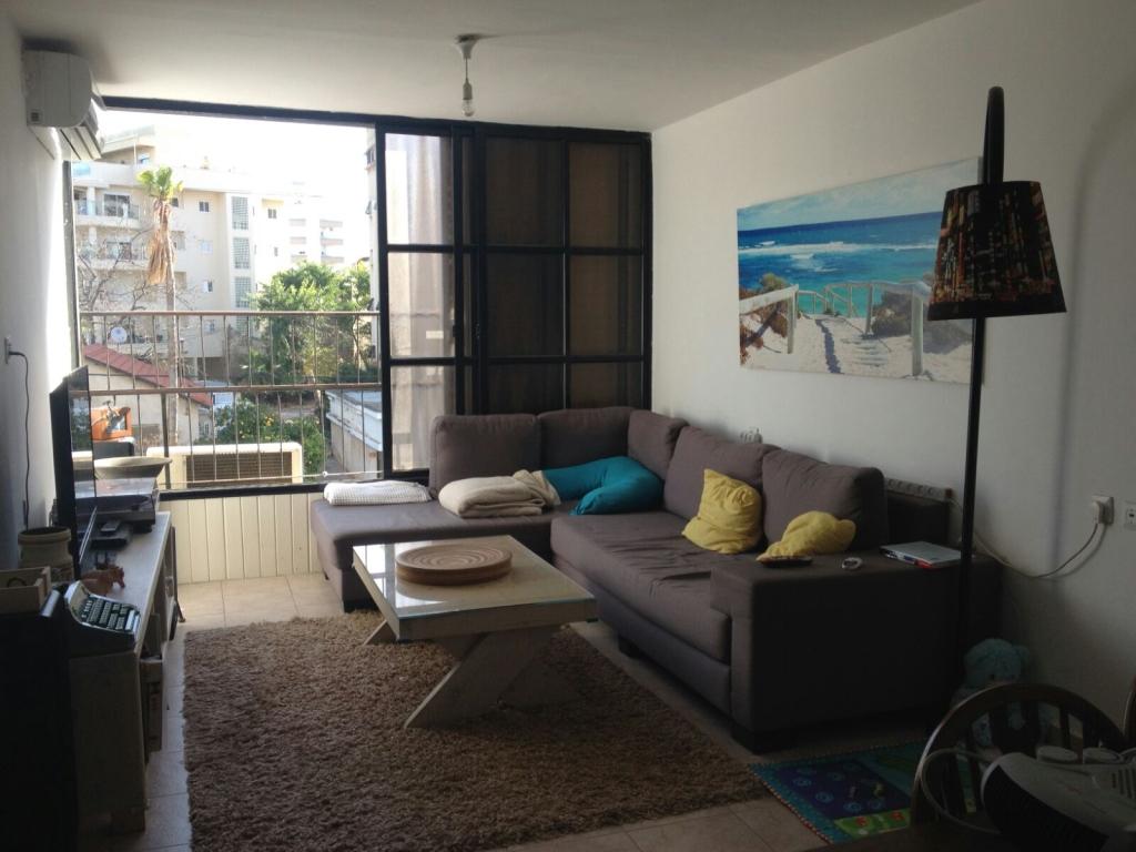 3.5 חד' מקסימה מעולה להשקעה/מגורים